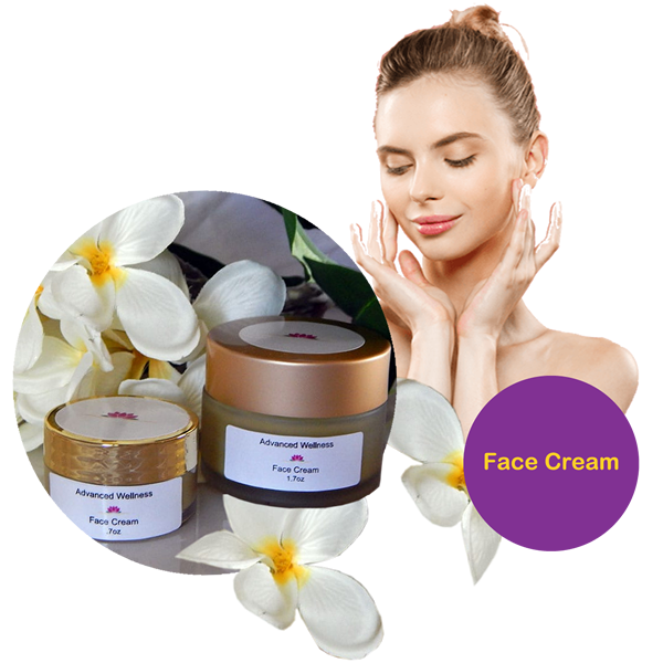 Advanced Wellness Face Cream
